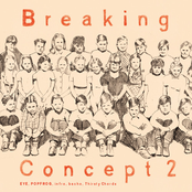 Breaking Concept Vol. 2