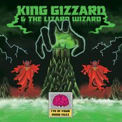 King Gizzard & The Lizard Wizard - I