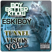 Tunnel Vision Vol 2