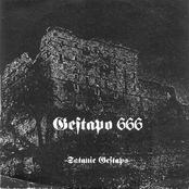 Satanic Gestapo