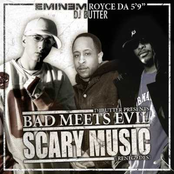 Bad Meets Evil (Scary Music)