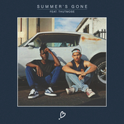 Nombe: Summer's Gone