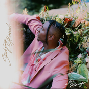 Masego: Mystery Lady (feat. Don Toliver)