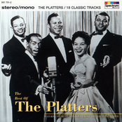 The Platters: The Best Of The Platters
