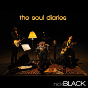 Nick Black: The Soul Diaries