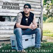 Dawson Edwards: Half My Heart's in Georgia