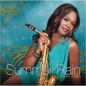Jeanette Harris: Summer Rain