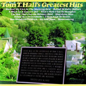 Tom T. Hall's Greatest Hits