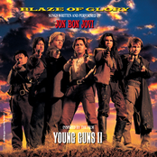 Blaze of Glory - Young Guns II