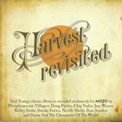 Harvest Revisited: Tribute To Neil Young