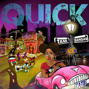 Tank and The Bangas: Quick