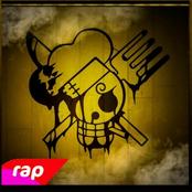 Rap do Sanji: Apenas um Trago (Nerd Hits)