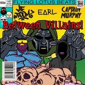 Between Villains - Single