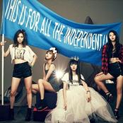 Independent Women Part Ⅲ