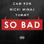 So Bad (feat. Nicki Minaj & Yummy) - Single