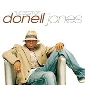 The Best of Donell Jones cover art