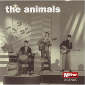 Legends - Animals