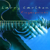 Larry Carlton: Fingerprints