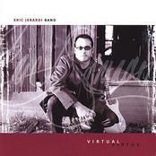 Eric Jerardi Band: Virtual Virtue