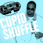 Cupid: Cupid Shuffle