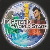 Jim Peterik: Jim Peterik & World Stage Vol 1