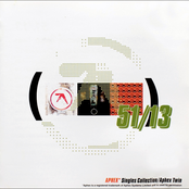 51/13 Aphex Singles Collection