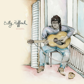 Billy Raffoul: Acoustic
