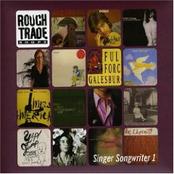 Rough Trade Shops - Singer Songwriter 1