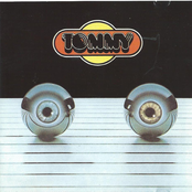 Tommy (As Performed By The London Symphony Orchestra featuring Guest Soloists; Pete Townshend, Roger Daltrey, John Entwhistle, Ringo Starr, Steve Winwood, Merry Clayton, Richie Havens, Richard Harris)
