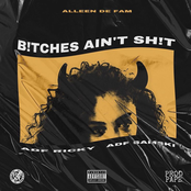 Bitches Ain't Shit (feat. ADF Ricky) - Single