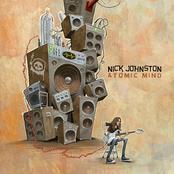 Nick Johnston: Atomic Mind