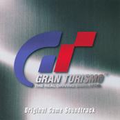 Gran Turismo Original Game Soundtrack