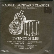 Ragged Backyard Classics