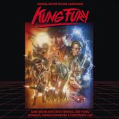 Kung Fury (Original Motion Picture Soundtrack)