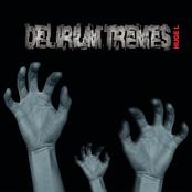 Delirium tremes