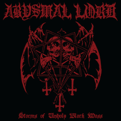 Storms Of Unholy Black Mass (EP)