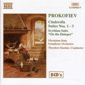 Prokofiev: PROKOFIEV: Cinderella Suites / Scythian Suite