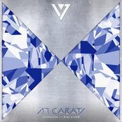 SEVENTEEN 1st Mini Album '17 CARAT'