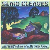 Slaid Cleaves: Everything You Love Will Be Taken Away