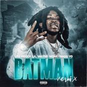 Batman (with Lil Wayne feat. Moneybagg Yo) (Remix)