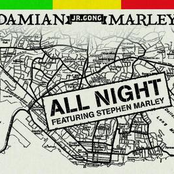 Damian Marley: All Night