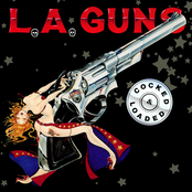 L.A. Guns: Cocked And Loaded