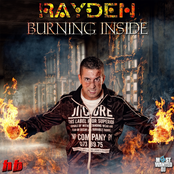 Burning Inside - EP