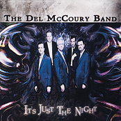 The Del McCoury Band: It's Just The Night
