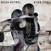 Eyes Open (International Package with bonus live tracks)