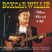 The Best Of Boxcar Willie