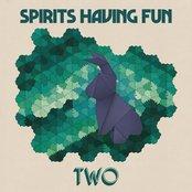 Spirits Having Fun - Two Artwork