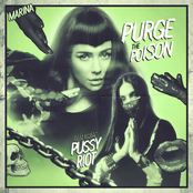 Purge The Poison (feat. Pussy Riot)