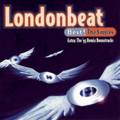 You Bring On The Sun van London Beat