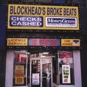 Blockhead's Broke Beats LP